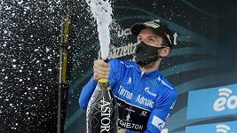 Belgičan Tim Merlier vyhrál 6. etapu cyklistického závodu Tirreno-Adriatico
