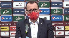 Nová koronavirová opatření ve fotbalové reprezentaci. Izolace a hráčské karty