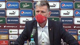 Trenér Jaroslav Šilhavý povolal nováčka Tomáše Petráška. Proč si vybral obránce z Čenstochové?