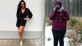 Přemohla závislost na alkoholu, zhubla 42 kilo a je v reprezentaci. Tahle slečna zaslouží obdiv