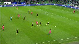 Sestřih zápasu Ligy mistrů Krasnodar - Chelsea