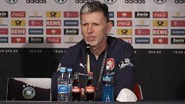 Jak moc důležitý je pro českou fotbalovou reprezentaci přípravný duel s Německem?