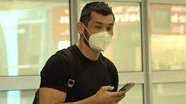 Machmud Muradov po karanténě v USA zpátky v ČR. Nabízeli mi, abych tam zůstal a měl hned další zápas