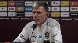Vrátí se v derby se Slovenskem do základní sestavy českého týmu Bořek Dočkal?