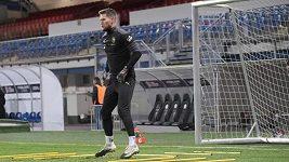 První místo ve skupině Ligy národů je pro český tým velkým lákadlem, zdůrazňuje Tomáš Vaclík