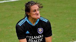 Penaltový rozstřel v play off MLS mezi Orlandem a New Yorkem