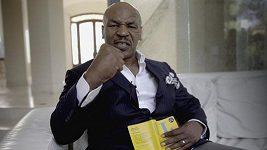 Velký comeback je tady. Co na návrat Mika Tysona do ringu říkají čeští bojovníci?