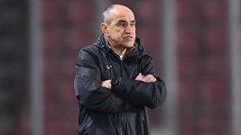 Takhle zodpovědně musí hrát hráči v každém utkání, a nejenom v Evropské lize, říká Václav Kotal.