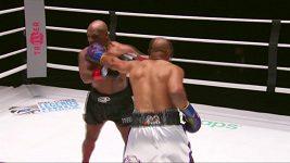Sestřih zápasu Mika Tysona s Royem Jonesem Jr.