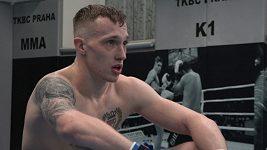 Návrat Matúše Juráčka k MMA. Slávista jde do klece