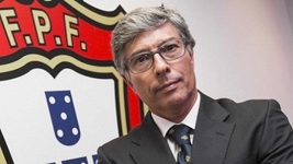 Komisi rozhodčích FAČR povede od nového roku Portugalec Melo Pereira