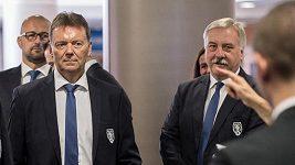 FAČR se přidala k trestnímu řízení proti Romanu Berbrovi