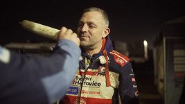 Buggyra v 5. etapě Rallye Dakar