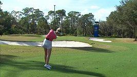 Jessica Kordová vyhrála turnaj v Lake Buena Vista