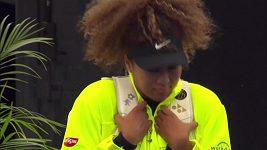 Serena Williamsová v Adelaide porazila Naomi Ósakaovou
