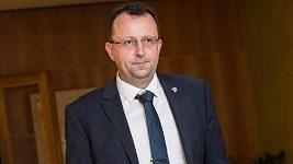 Podle předsedy Martina Malíka k žádnému policejnímu zásahu v sídle FAČR nedošlo