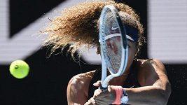 Japonka Naomi Ósakaová si na Australian Open zahraje o titul
