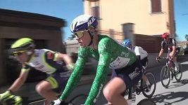 Dán Würtz Schmidt vyhrál předposlední etapu závodu Tirreno-Adriatico