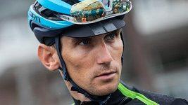 Cyklistický závod Kolem Katalánska vyhrál Brit Adam Yates