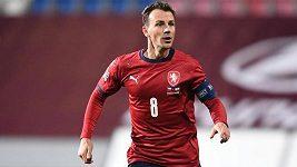 Za národním týmem přiletěli do Walesu krajánci z bundesligy, včetně kapitána Vladimíra Daridy
