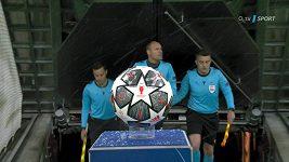 Sestřih utkání Ligy mistrů Bayern - PSG