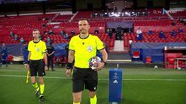 Sestřih utkání Ligy mistrů Porto - Chelsea