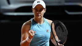 Světová jednička Ashleigh Bartyová vyhrála turnaj ve Stuttgartu