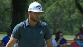 Golfista Burns ovládl turnaj v Palm Harboru