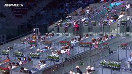 Sestřih zápasu Nadal - Popyrin