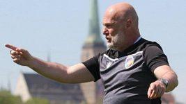 Trenér Michal Bílek převzal fotbalisty Viktorie Plzeň