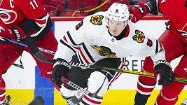 Útočník Chicaga Dominik Kubalík se po sezoně v NHL nemůže dočkat mistrovství světa