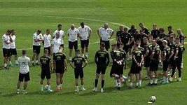 Budeme od UEFA žádat kompenzace za vyšší náklady na EURO, říká Petr Fousek