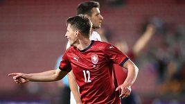 Prohraný zápas v Anglii byl pro český tým odrazovým můstkem ke zlepšení, vzpomíná Lukáš Masopust