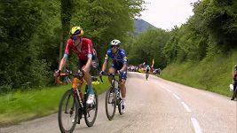 14. etapa Tour de France