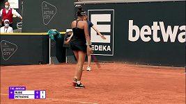 Elena-Gabriela Ruseová šokovala triumfem v Hamburku