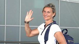 Na olympiádu ve čtyřiceti a s dvěma dětmi, to je přece krásné, říká Barbora Špotáková