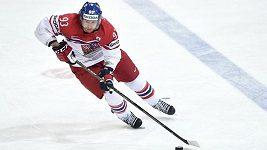 Jakub Voráček moc nevěří tomu, že si hráči z NHL zahrají na olympiádě