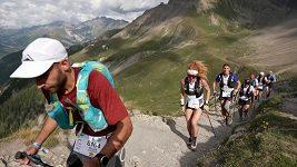 Při extrémním závodu na Mont Blancu se zabil český běžec