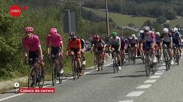 Dán Cort si dojel pro třetí vítězství na Vueltě