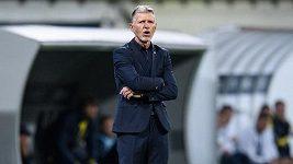 V říjnových zápasech budeme silnější, věří Jaroslav Šilhavý. Potěšila ho remíza Walesu