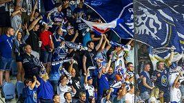 Kladenští hokejoví fanoušci si zvykají na azyl v Chomutově