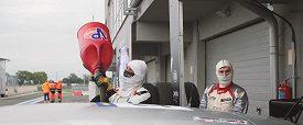 Petr Fulín se chystá na návrat do nejprestižnějšího šampionátu cestovních vozů