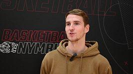 Nymburský basketbalista Jakub Tůma se léčí s roztroušenou sklerózou