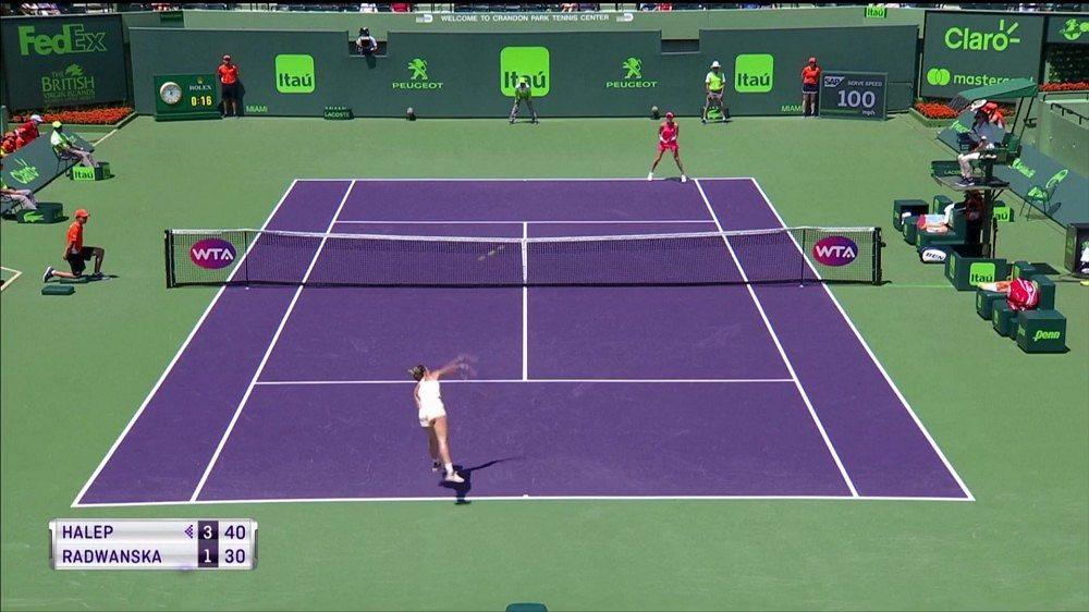 Plíšková vydřela postup, vyhrál iBerdych. Federer šokoval, do čela žebříčku pustí Nadala