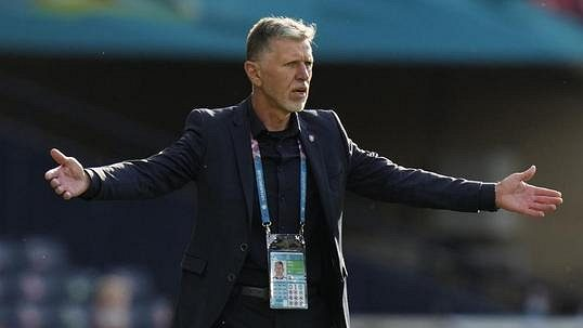 EURO 2021 |  The slap with Albania was not enough for us, we also got it from the Croats!  The Czechs are angry with each other for the collected goal